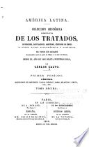 Coleccion completa de los tratados, convenciones, capitulaciones, armisticios y otros actos diplomáticos: 1791