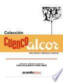 Colección Cuenco-Alcor. Bibliografía comentada e indizada
