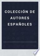 Colección de autores españoles