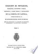 Coleccion de cédulas, cartas-patentes, provisiones, reales ordenes y otros documentos concernientes à las provincias Vascongadas ...