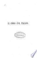 Colección de Códigos europeos concordados y anotados