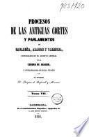 Coleccion de documentos inéditos del Archivo General de la Corona de Aragon
