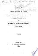 Colección de documentos inéditos del Archivo General de la Corona de Aragón