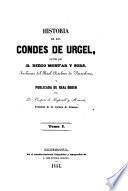 Colecçión de documentos inéditos del archivo general de la corona de Aragon, publ. por P. de Bofarull y Mascaró