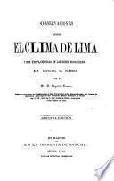 Coleccion de documentos literarios del Peru