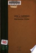 Coleccion de documentos relativos a matrimonios civiles, y a clandestinos