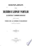 Colección de ejemplos y plantillas de escrituras y documentos notariales