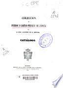 Colección de fueros y cartas-pueblas de España
