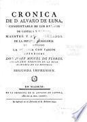 Colección de las crónicas y memórias de los reyes de Castilla