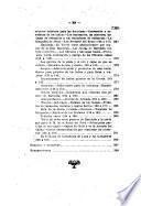 Colección de las Memorias o Relaciones que escribieron los Virreyes del Perú acerca del estado en que dejaban las cosas generales del reino