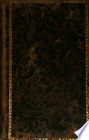 Coleccion de las obras de --- dada a luz por Juan Antonio Llorente