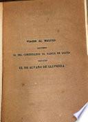 Colección de las viajes y descubrimentos que hicieron por mar los españoles desde fines del siglo XV..., 5