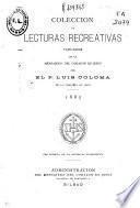 Colección de lecturas recreativas