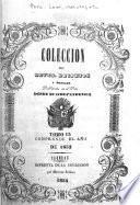 Colección de leyes, decretos y ordenes publicadas en el Peru desde su independencia en el año 1821, hasta