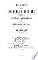Colección de los decretos