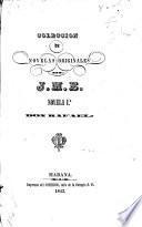 Colección de novelas originales de J.M.E.