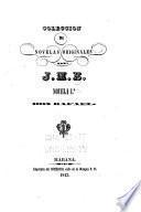 Colección de novelas originales