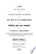 Coleccion de obras y documentos relativos á la historia antigua y moderna de las provincias del Rio de La Plata...