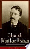 Colección de Robert Louis Stevenson