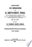 Colección de sermones
