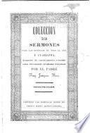 Coleccion de sermones para los domingos de todo el año, y cuaresma, tomados de varios autores, y traducidos libremente al idioma yucateco por el padre fray Joaquin Ruz ...
