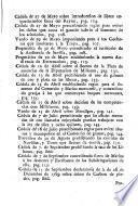 Coleccion de todas las pragmáticas, cédulas, provisiones, circulares, autos acordados, vandos y otras providencias publicadas en el actual reynado de ... don Carlos IV.