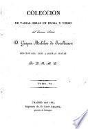Coleccion de varias obras en prosa y verso