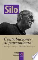 [Colección del Nuevo Humanismo] Contribuciones al pensamiento