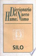 [Colección del Nuevo Humanismo] Diccionario del Nuevo Humanismo