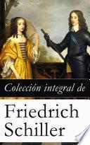 Colección integral de Friedrich Schiller
