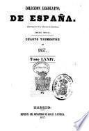 coleccion legislative de espana