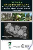 Colombia Diversidad Biótica XV