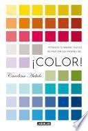 ¡Color!