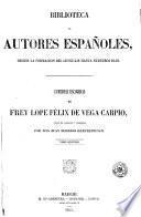 Comedias escogidas de frey Lope Félix de Vega Carpio, 2