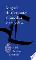 Comedias y tragedias (Epub FL)
