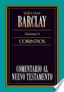 Comentario al Nuevo Testamento Vol. 09
