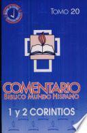 Comentario Bib.20 1 Y 2 Corintios