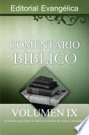 Comentario Bíblico