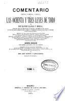Comentario crítico, jurídico, literal, a las ochenta y tres Leyes de Toro: (595 p.)