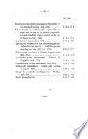 Comentarios a la sección 10.a, titulo IV, libro 1.° del Código civil de 1904