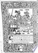 Comienca la coronica (Cronica) de don Alvaro de Luna condestable de los reynos de Castilla y de Leon