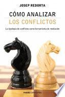 Cómo analizar los conflictos
