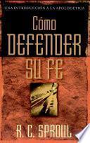 Como defender su fe