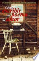 Cómo escribir un poema de amor.