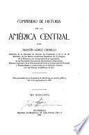 Compendio de historia de la América central