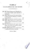 Compendio de la historia romana ... Traducido del ingles ... Nueva edicion en Caracas, etc