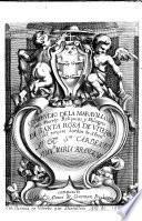 Compendio de la maravillosa vida, muerte, reliquias, y milagros de Santa Rosa de Viterbo del terçero horden de S. Fran.co ... compuesto por el Liz.do D. Alonso de Guzman Presbitero