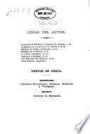Compendio de retórica y poética ó Nociones elementales de literatura