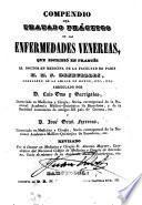 Compendio del tratado práctico de las enfermedades venéreas