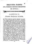 Compendio Historico Descriptivo De La Muy Nobile Y Muy Leal Ciudad De Sevilla Metropoli De Andalucia